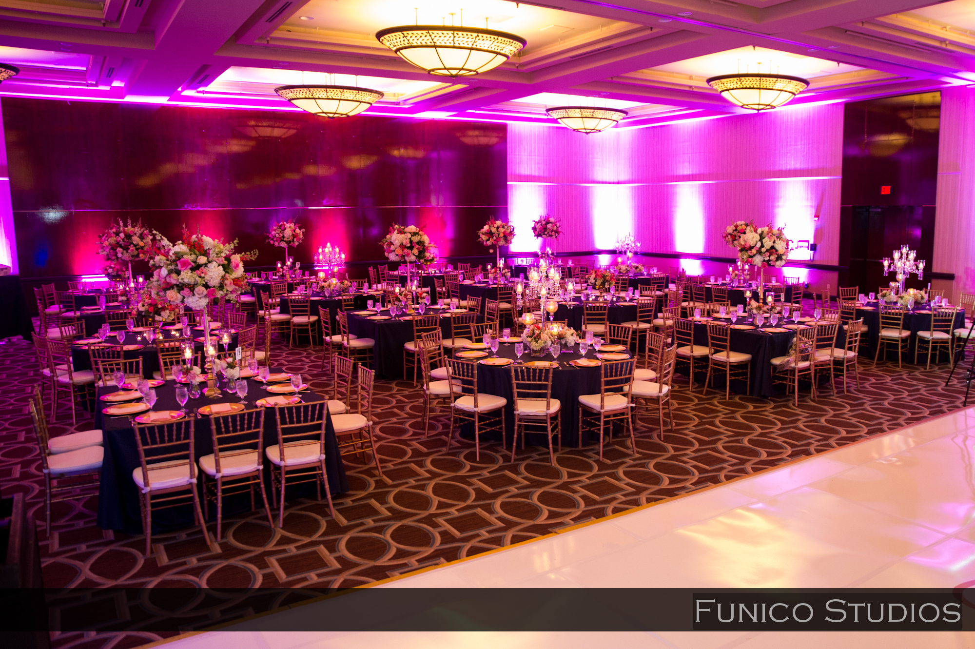 Event Planner in Houston