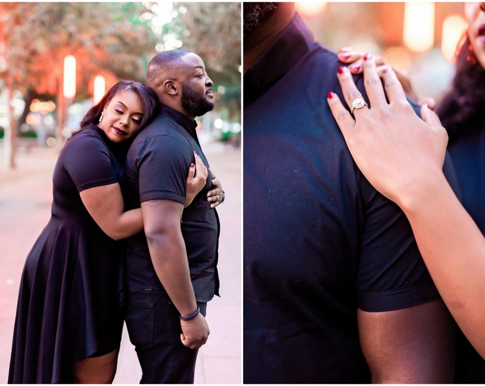 Arlena-Chisom-Pharris-Photography-Engagement-Photoshoot-1