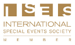 ISES Membership badge