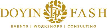 Doyin Fash Logo