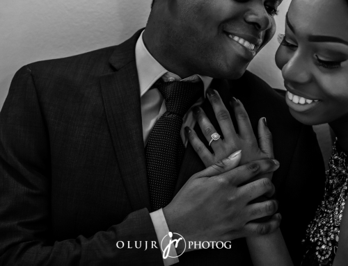 Engagement Session: Adesuwa and Taiwo