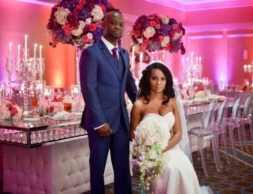 Flowers & Your Houston Wedding