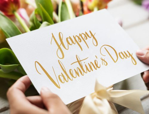 Love is in the Air: Top Valentine's Day Event Ideas