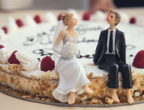 Questions You Should When Choosing Your Wedding Cake
